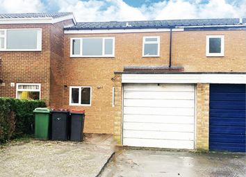 Thumbnail 4 bed property to rent in Briarwood, Brookside, Telford