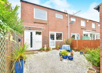Thumbnail 3 bed end terrace house for sale in Ravensbourne Place, Springfield, Milton Keynes