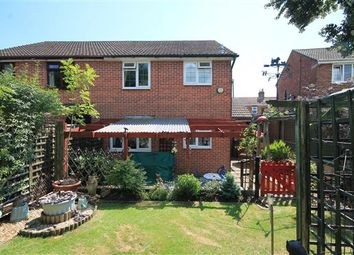 Thumbnail 3 bedroom semi-detached house for sale in Dunford Road, Parkstone, Poole
