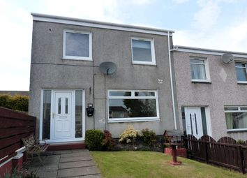 Thumbnail 3 bed end terrace house for sale in Sycamore Place, Greenhills, East Kilbride