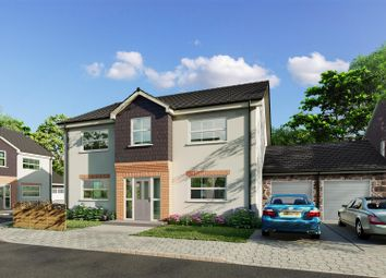 Thumbnail 6 bed detached house for sale in Ladock, Truro