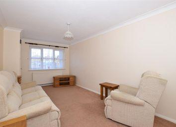 Thumbnail 1 bedroom flat for sale in Trafalgar Road, Gravesend, Kent