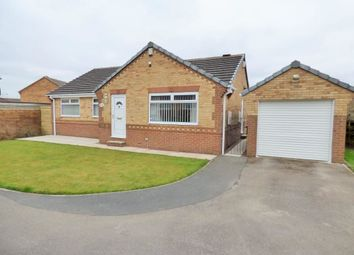 Thumbnail 3 bed bungalow for sale in Bootham Park, Daisy Hill, Bradford