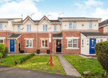 Thumbnail 2 bed terraced house for sale in Thornlea, Droylsden, Manchester, Greater Manchester