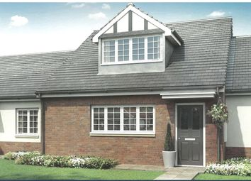 Thumbnail 3 bed bungalow for sale in Carrington Gardens, Humberston