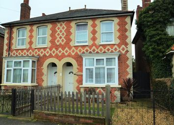 Thumbnail 2 bedroom semi-detached house to rent in Blossom Lane, Theale, Reading, Berkshire