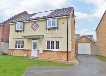 Thumbnail 4 bed detached house for sale in Parwich Court, Waverley, Rotherham