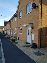 Thumbnail 3 bed semi-detached house for sale in Humble Ward, Romford