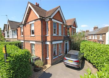 Thumbnail 2 bed flat for sale in Gombards, St. Albans, Hertfordshire