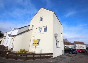 Thumbnail 2 bed maisonette for sale in Back Dykes, Auchtermuchty, Cupar, Fife