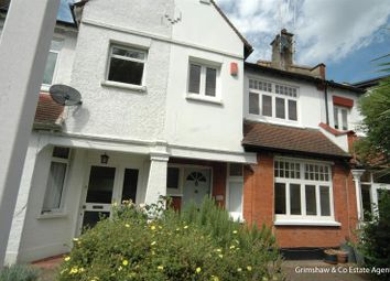 Thumbnail 3 bed property to rent in Meadvale Road, Pitshanger Lane Village, Ealing, London