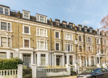 Thumbnail 2 bedroom flat to rent in Elsham Road, Holland Park