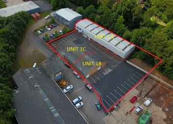 Thumbnail Industrial for sale in Lifford Lane, Birmingham