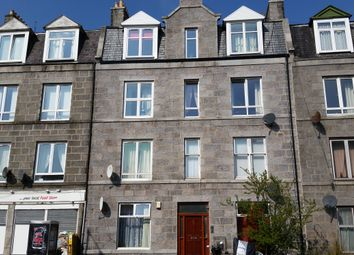 Thumbnail 1 bed flat to rent in 142H, Walker Road, Aberdeen