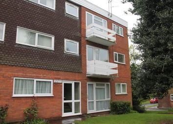 Thumbnail 1 bed flat to rent in Lawnswood House, Church Avenue, Stourport