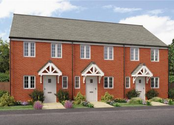 "Thumbnail 2 bed mews house for sale in ""Burroughs"" at Tadmarton Road, Bloxham, Banbury"