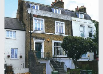 Thumbnail 1 bed flat for sale in Lower Ground Floor Garden Flat, 567 Wandsworth Road, Clapham