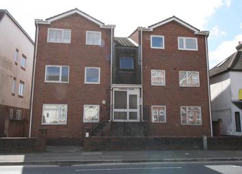 Thumbnail 1 bedroom flat to rent in Bournemouth Road, Lower Parkstone, Poole