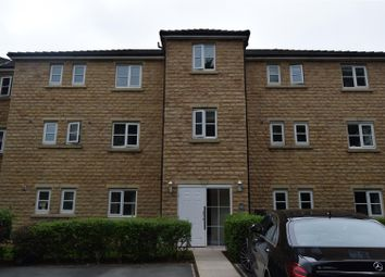 Thumbnail 2 bed flat to rent in Almond Court, Northowram, Halifax