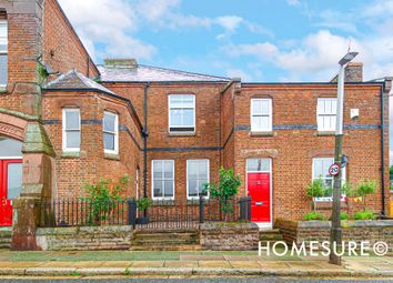 3 bed town house for sale in Quarry Street, Woolton Village, Liverpool L25