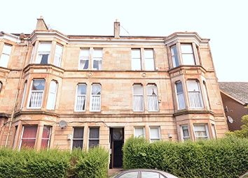 Thumbnail 2 bed flat for sale in 188 Albert Drive, Glasgow