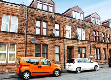 1 bed flat for sale in Kelvin Street, Largs, North Ayrshire KA30