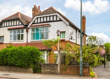 Thumbnail 2 bed property to rent in Clifford Avenue, Sheen