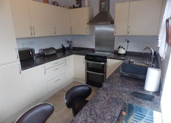 Thumbnail 1 bedroom flat for sale in Rothwell Street, Bolton