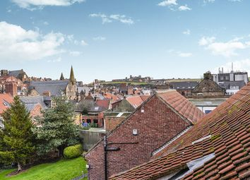 Thumbnail 2 bed semi-detached house for sale in Bagdale Court, Whitby