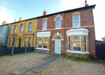 3 bed flat for sale in Harlech Road, Crosby, Liverpool L23