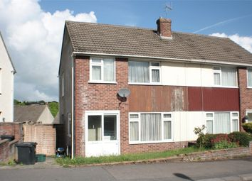 Thumbnail 3 bed semi-detached house for sale in St. Peters Rise, Headley Park, Bristol