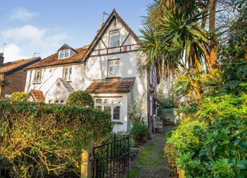 4 bed semi-detached house for sale in Summer Road, East Molesey, Surrey KT8