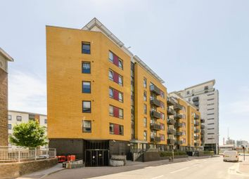 Thumbnail 2 bed flat for sale in Norman Road, Greenwich