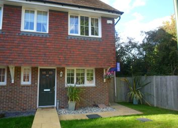 Thumbnail 3 bed detached house to rent in Sycamore Drive, Burgess Hill