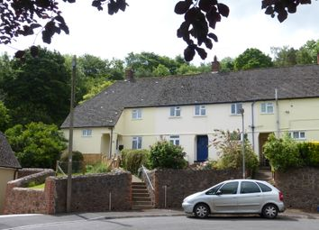Thumbnail 3 bed terraced house for sale in Quarry Close, Minehead