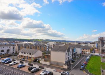 Thumbnail 1 bed flat for sale in Argentia Place, Portishead