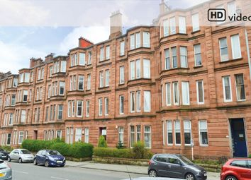 Thumbnail 2 bed flat for sale in Copland Road, Flat 3/1, Ibrox, Glasgow