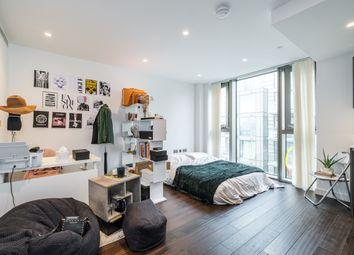 Thumbnail Studio to rent in Royal Mint Street, London