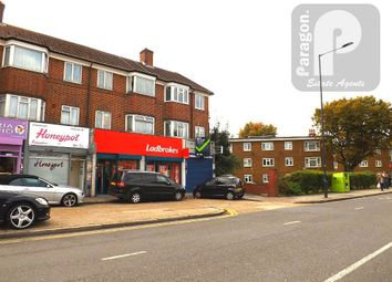 2 bed flat to rent in Kingsbury Road, London NW9