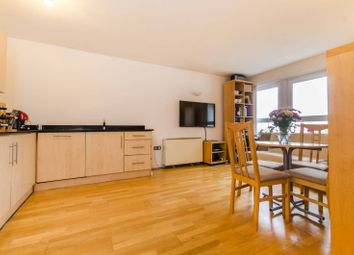 Thumbnail 1 bed flat for sale in Calderwood Street, Woolwich