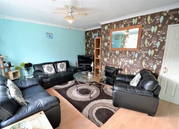 Thumbnail 3 bed terraced house for sale in Dunster Avenue, Clifton, Swinton, Manchester
