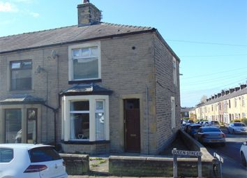 Thumbnail 2 bed terraced house for sale in Queen Street, Briercliffe, Burnley, Lancashire