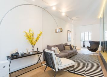 Thumbnail 3 bed flat to rent in Norway House, Westminster, London