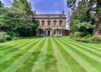 Thumbnail 6 bed country house for sale in Sleaford Road, Leasingham