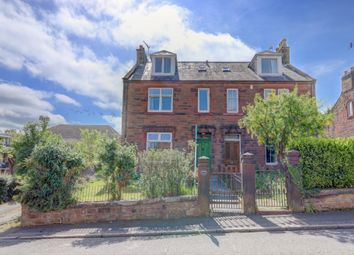 4 bed semi-detached house for sale in Maxwell Street, Dumfries DG2