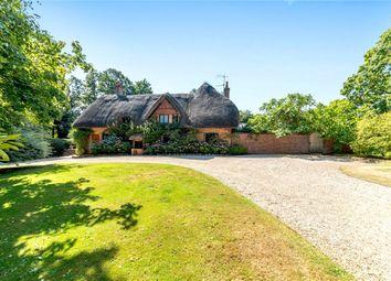 Thumbnail 6 bed detached house for sale in Enborne, Newbury, Berkshire