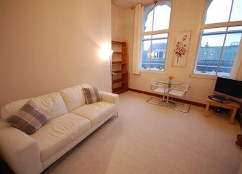 Thumbnail 1 bed flat to rent in Diamond Lane, Aberdeen