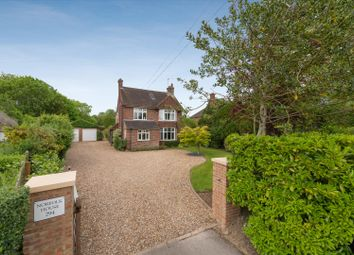 Thumbnail 5 bed detached house for sale in Stroude Road, Virginia Water, Surrey