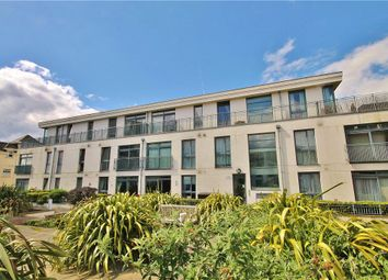 Thumbnail 1 bed flat to rent in Fox House, Fox Lane North, Chertsey