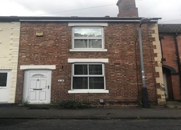 Thumbnail 3 bed terraced house to rent in Corbett Street, Rugby